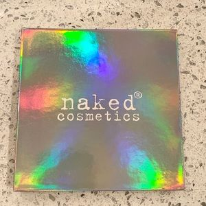 Sephora Makeup - Naked Cosmetics | Highlighter Palette